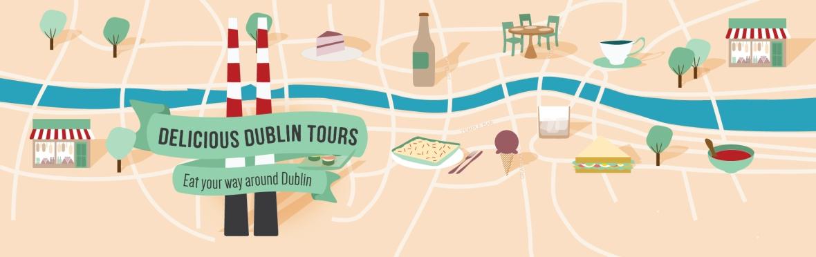 Delicious Dublin Tours, Irish food tour, Irish food, Dublin food tour